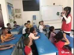 贵定:扎实抓教育扶贫 高质量打好收官战