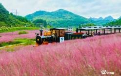 醉美山水入画卷——黔南州积极打造全域旅游成就综述