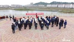 """""""贵州省民族语言文化数字化保护项目""""水族语言点在三都举行开机仪式"""