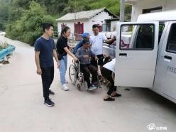 【我的扶贫故事·我的脱贫故事】魏庆平:感恩是爱的延续