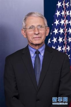 福奇表示愿意出任拜登首席医疗顾问