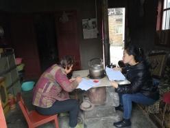 【我的扶贫故事·我的脱贫故事】罗玉:为老百姓实实在在做事是种幸福