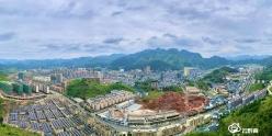 湖城蝶变——罗甸县创建省级文明城市工作纪实