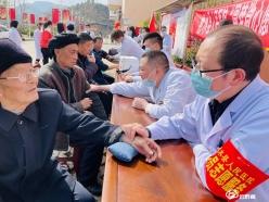 惠水县人民医院提升党员服务群众能力