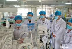 独山县人民医院新生儿科:全力以赴  只为新生