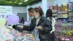 龙里县光明社区开设惠民超市助群众脱贫致富