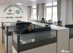 """从""""小销售""""到""""电商达人""""——记平塘县""""电商人才""""王承振"""