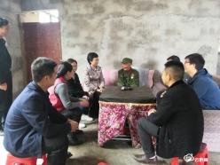 92岁老兵潘海如回首峥嵘岁月