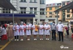 贵定县卫健系统多形式庆祝国际护士节