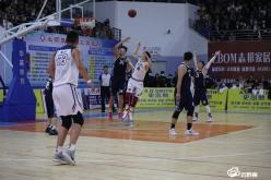 长顺县:篮球嘉年华促竞技与健身融合发展