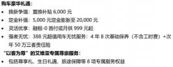 """以Plus成就""""向往""""  别克昂科威Plus售价22.99万元起"""