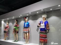 黔南州旅游商品及农特产品交易展示中心开业迎客