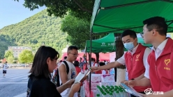 长顺农信社汇集青年力量助推业务发展