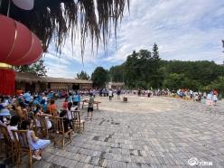 平塘:布依古寨焕新颜 乡村旅游入佳境