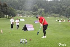 中国木球公开赛在龙里开赛