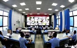 黔南政法智能化试点建设入选全国政法智能化建设智慧治理创新案例