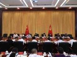 唐德智主持召开州委全面深化改革委员会第二十八次会议