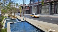 福泉:道路改造旧貌换新颜