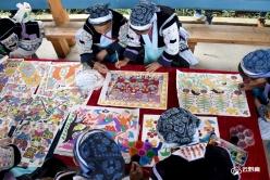 """我州5地被命名为""""贵州民间文化艺术之乡"""""""