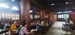 黔南:非遗文化探新路 特色产业促振兴
