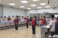 【网络中国节·中秋】福泉乐岗小学:这个中秋,我们一起过!