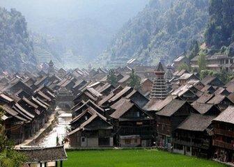 贵州拟新增14个国家4A级旅游景区 已进入公示期